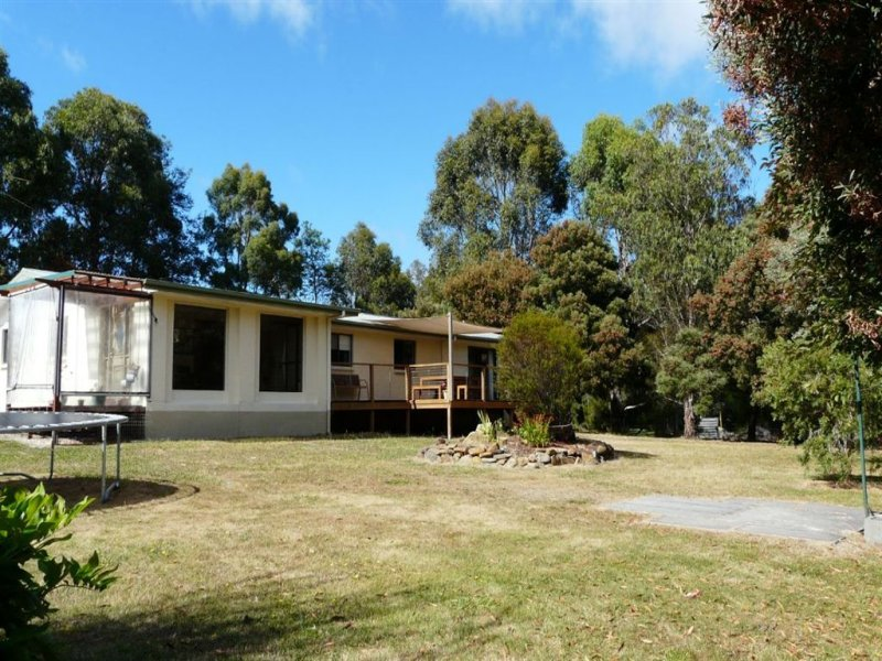 29 Old Bangor Tram Road., Mount Direction, Tas 7252