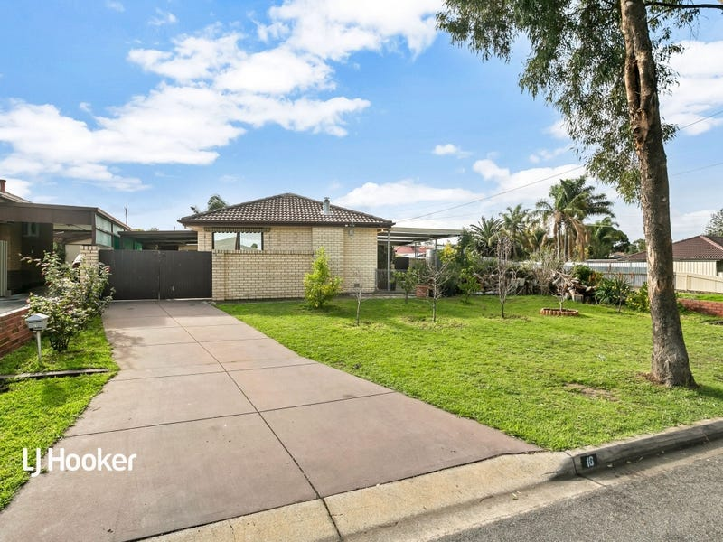 16 Sturt Road, Valley View, SA 5093
