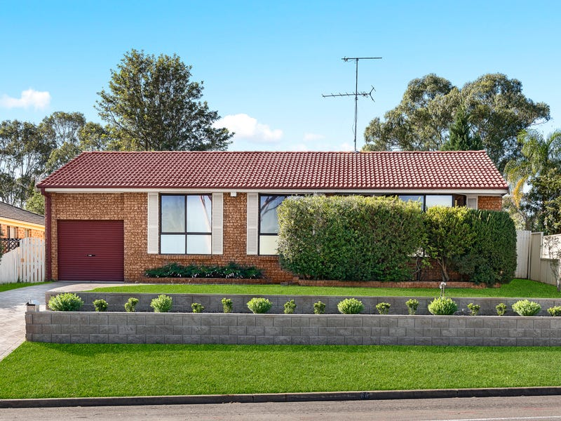 86 North Steyne Road, Woodbine, NSW 2560