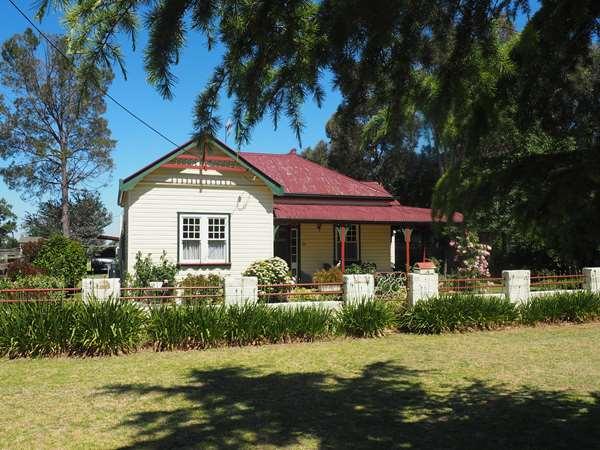 26  Gostwyck Street, Uralla, NSW 2358