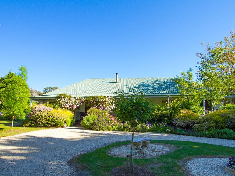 26  Seal Rock Road, Buxton, Vic 3711