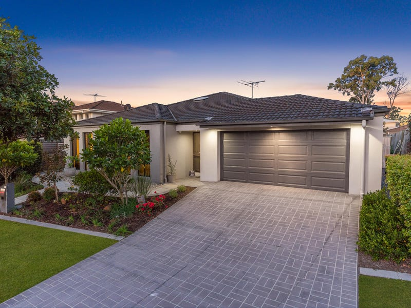 4 Melicope Place, Carseldine, Qld 4034