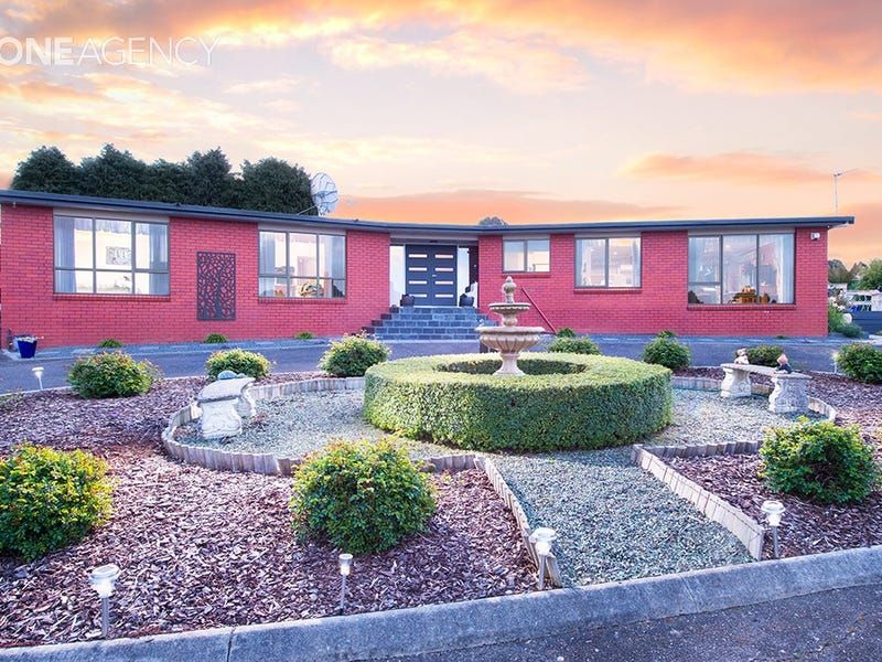 578 Seabrook Road, Mount Hicks, Tas 7325