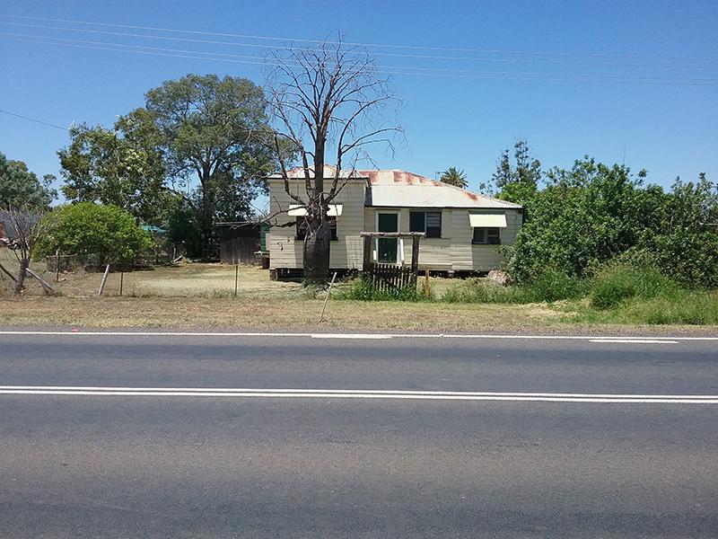 43323 Warrego Highway, Yuleba, Qld 4427