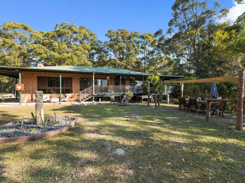 504-511 Sherwood Creek Rd, Upper Corindi, NSW 2456