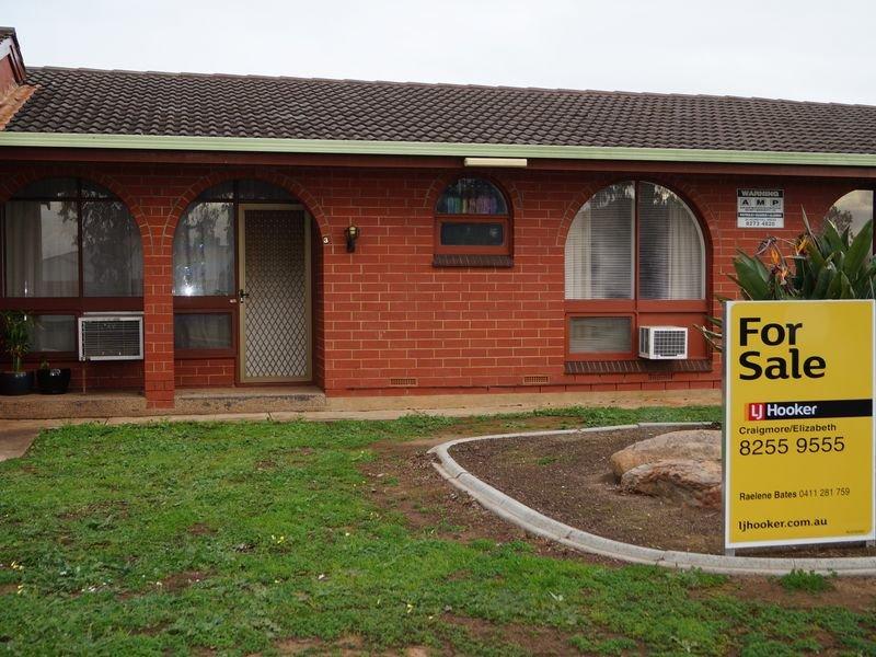 Unit 3/47 Jarvis Road, Elizabeth Vale, SA 5112