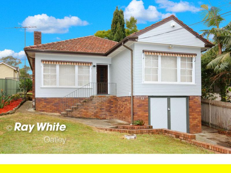 53 Glen Road, Oatley, NSW 2223