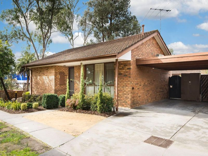 9/84-86 Main Hurstbridge Road, Diamond Creek, Vic 3089