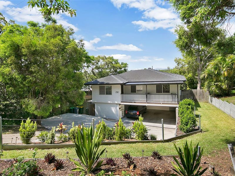 212 Seventeen Mile Rocks Road, Oxley, Qld 4075
