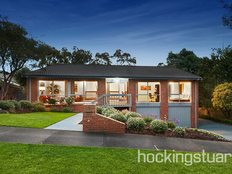 3 Hailey Court, Templestowe, Vic 3106