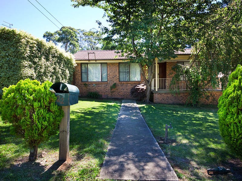 22 Links Rd, Blackheath, NSW 2785