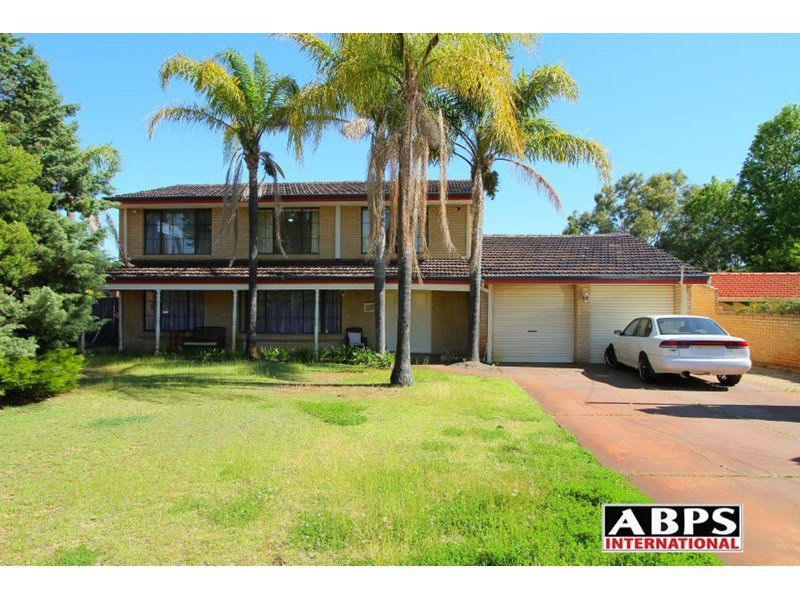 6 Aherne Court, Bull Creek, WA 6149