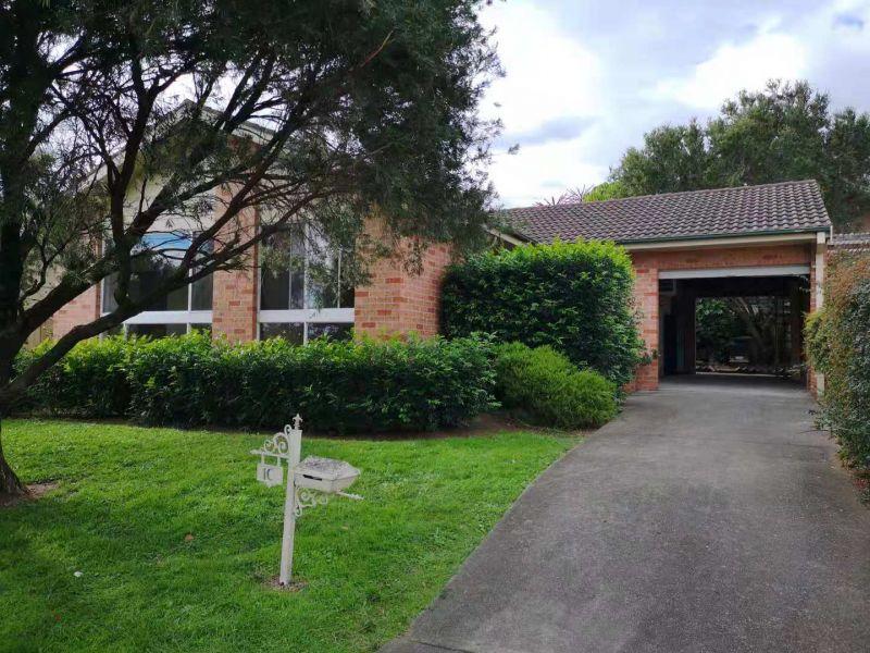 1C Norman Ave, Auburn, NSW 2144