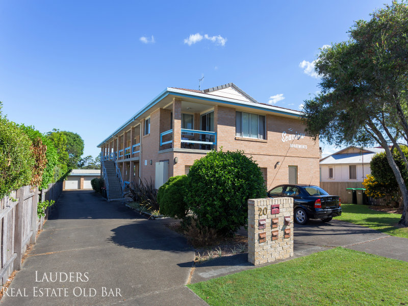 6/20 Connell Street, Old Bar, NSW 2430