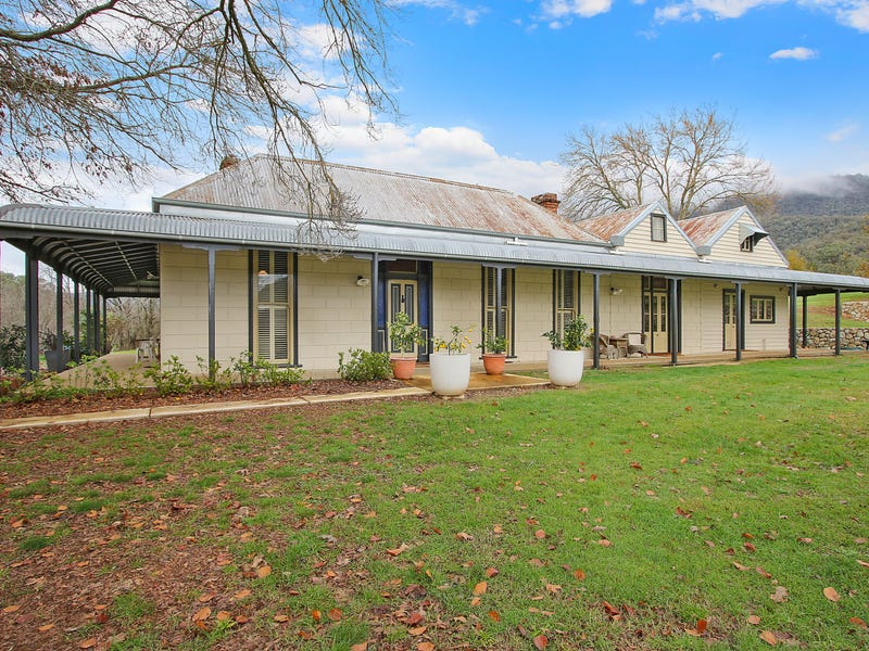 782 Buffalo Creek Road, Myrtleford, Vic 3737