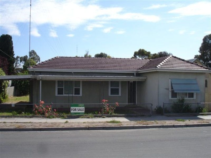 33 Becker Terrace, Tintinara, SA 5266