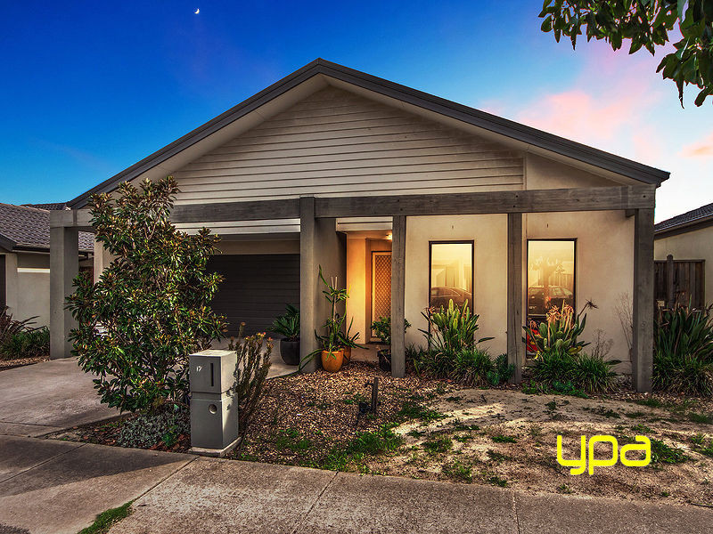 17 Giverny Close, Burnside Heights, Vic 3023