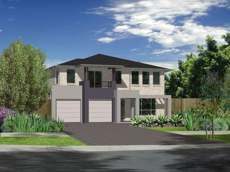 Lot 2133 Ekala Avenue, The Ponds, NSW 2769