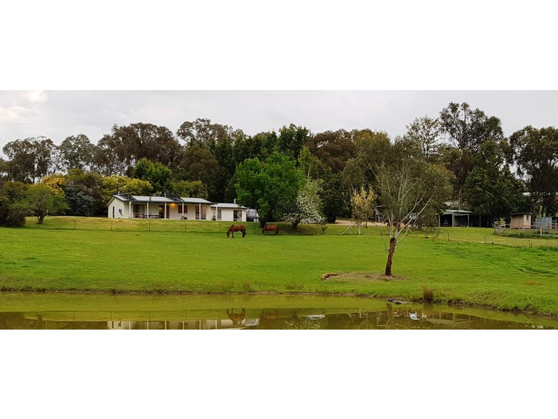 99 Back Creek road, Yackandandah, Vic 3749