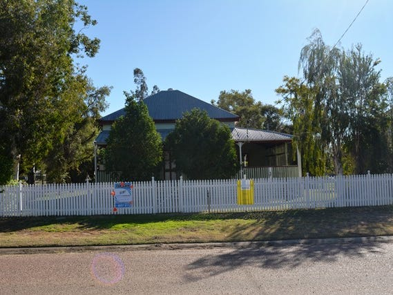 51 Rose Street, Blackall, Qld 4472