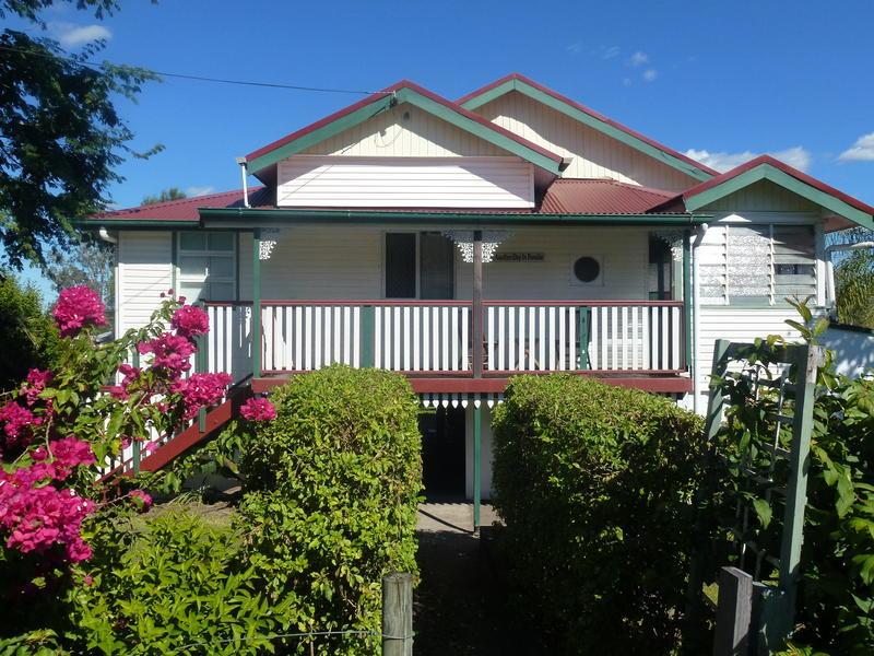 3961 Mackay Eungella Road, Gargett, Qld 4741