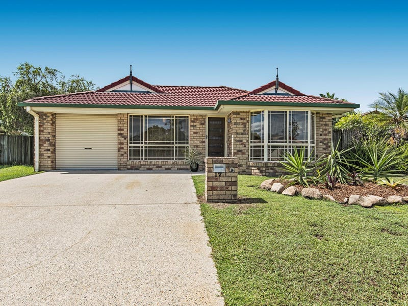 17 Tower Court, Caboolture, Qld 4510