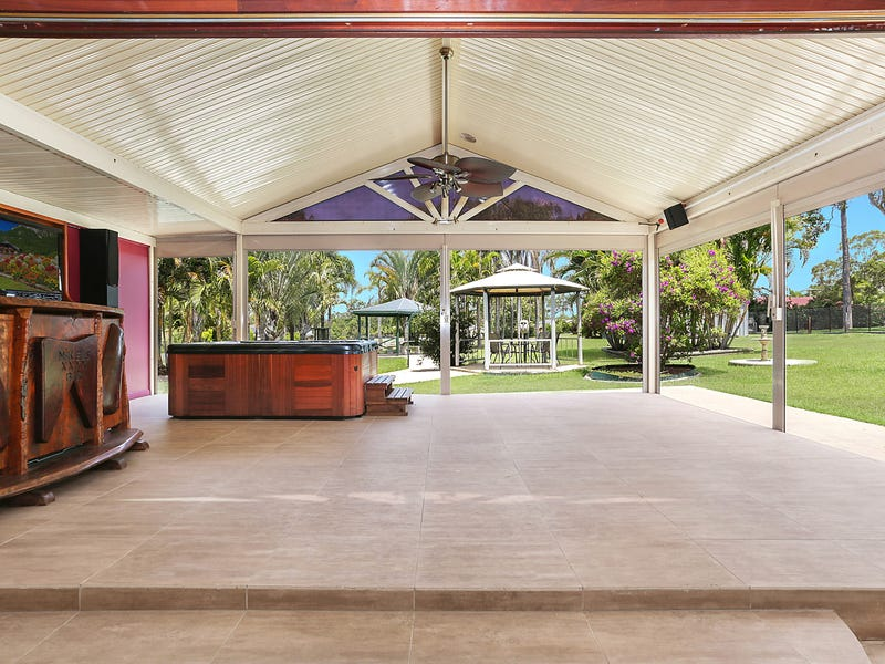 1-5 Merluna Road, Park Ridge South, Qld 4125