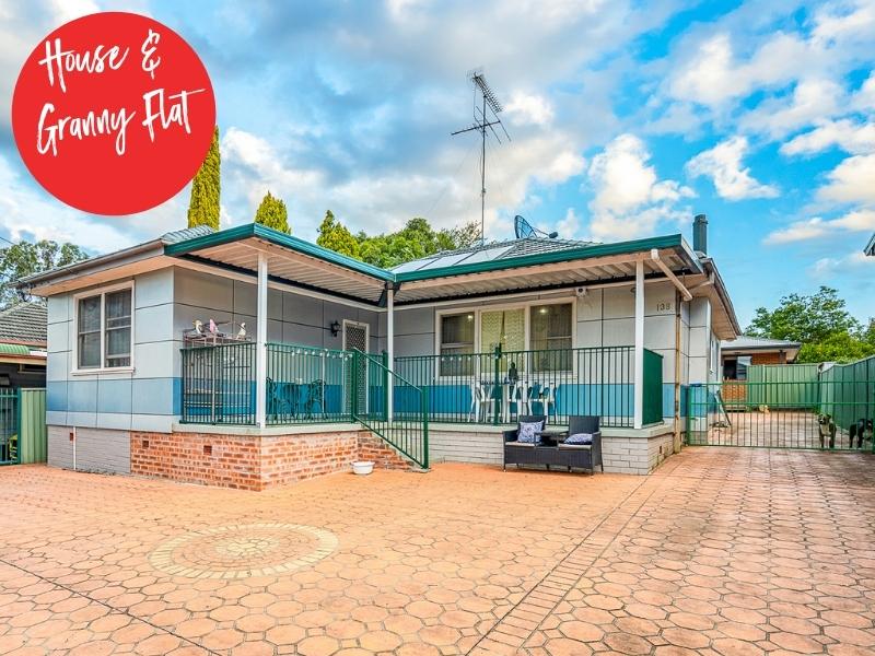 138 & 138A Stafford Street, Penrith, NSW 2750