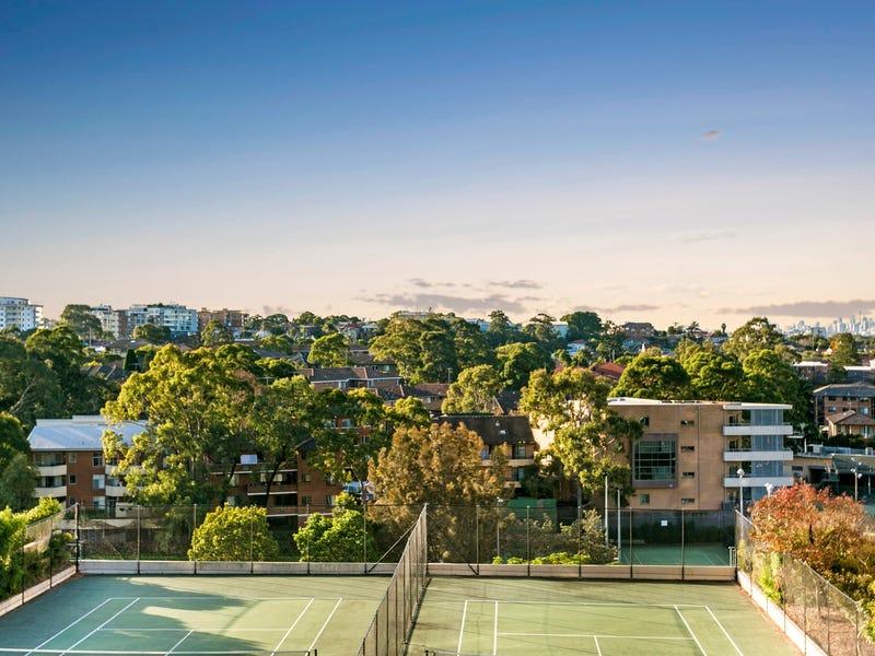 907/7 Rockdale Plaza Drive, Rockdale, NSW 2216