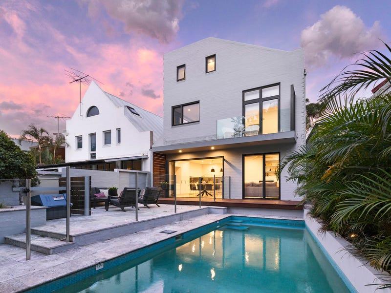 2 Hart Street, Balmain East, NSW 2041