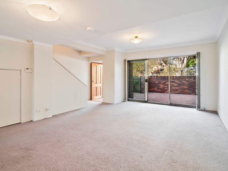 8/29 Palmer Street, Cammeray, NSW 2062