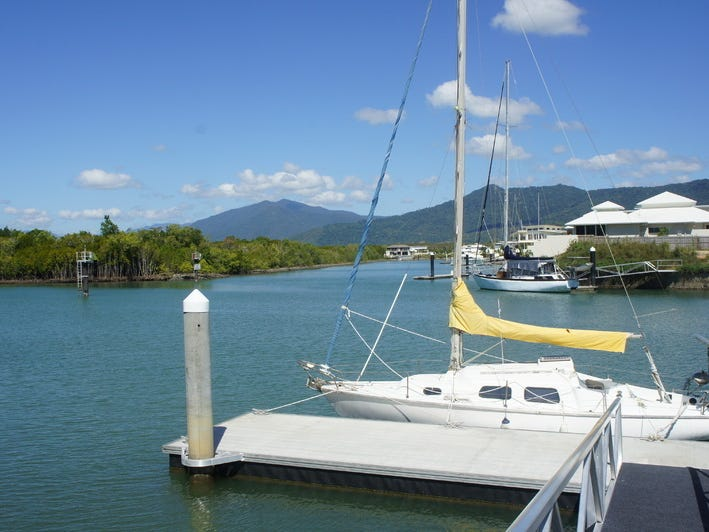 Lot 23 Riverside Parade, Trinity Park, Qld 4879