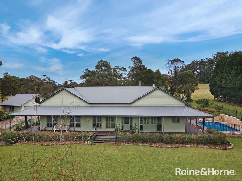 74 Clearys Lane, Wildes Meadow, NSW 2577