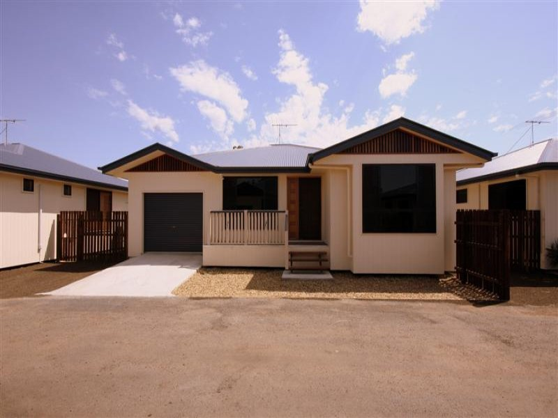 Unit 2,122 Edward Street, Dalby, Qld 4405