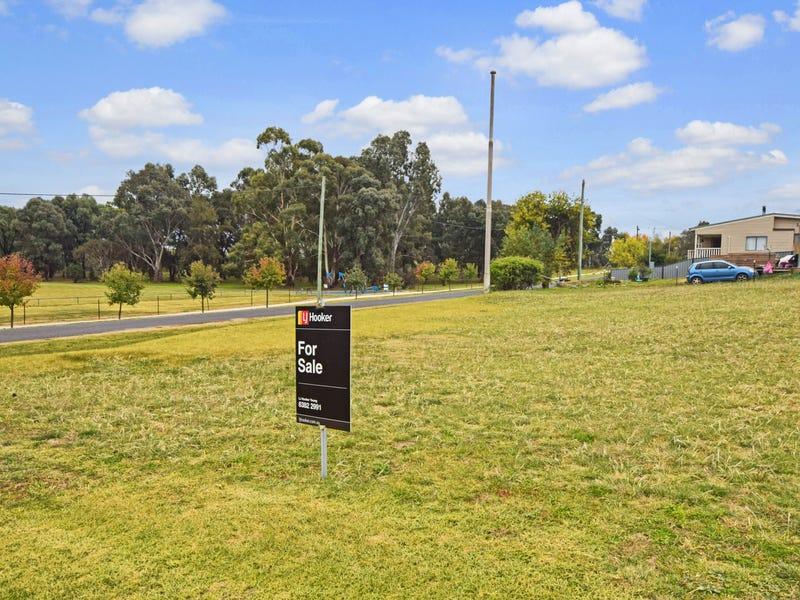 Lot 4 Clarke Street, Murrumburrah, NSW 2587