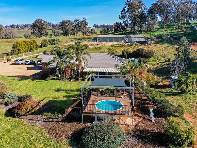 'Yarrum Park' 48 Beatrice Road, Burrumbuttock, NSW 2642
