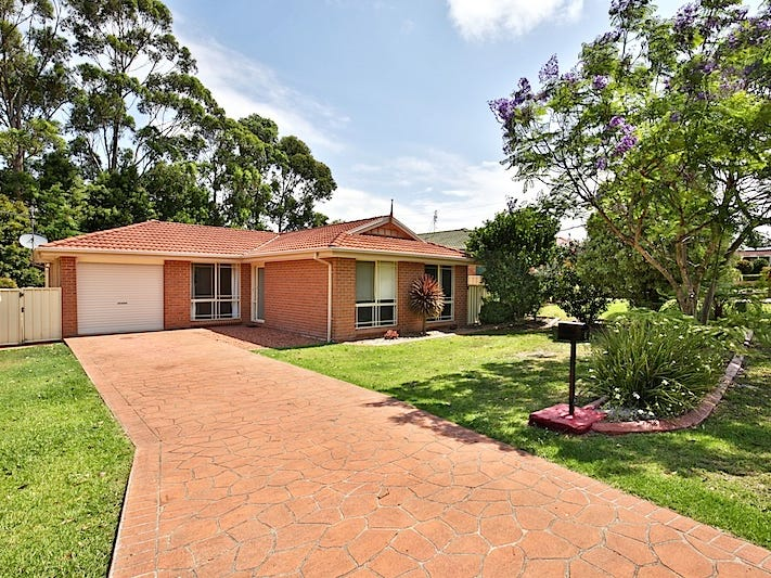 6 Olympic Drive, West Nowra