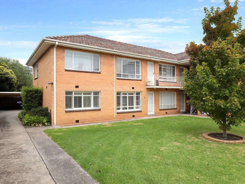 6/11 Newhall Avenue, Moonee Ponds, Vic 3039