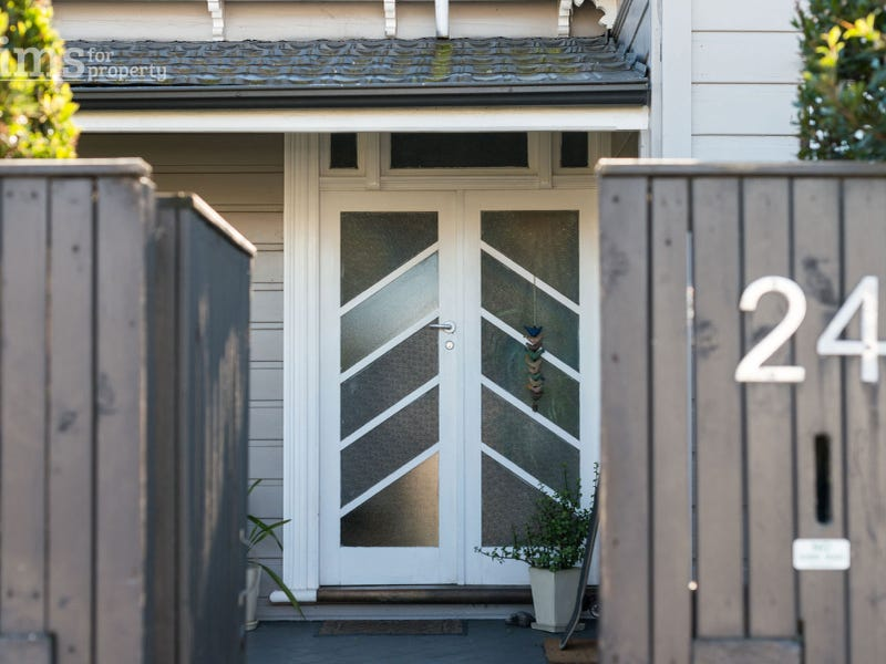 24 Bryan Street, Invermay, Tas 7248