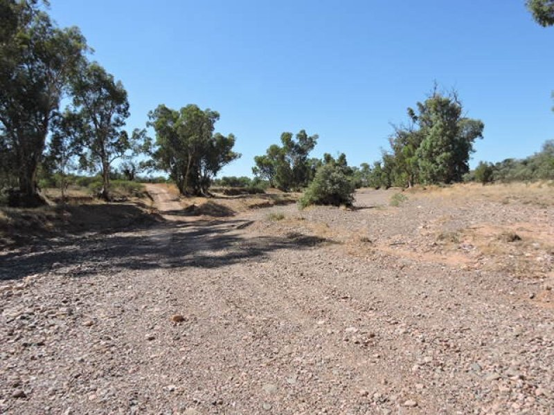 Lot 86 and 164, OUTBACK HIGHWAY & PUMPA ROAD, Hawker, SA 5434