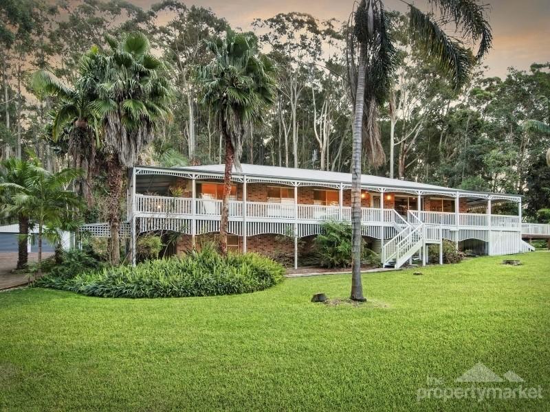 46 Southfork Drive, Glenning Valley, NSW 2261