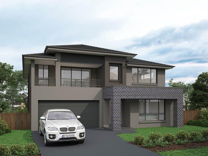 Lot 302 Fernlea Crescent, Marsden Park, NSW 2765