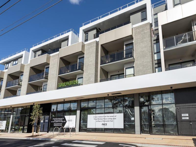 210/3-11 Mitchell Street, Doncaster East, Vic 3109