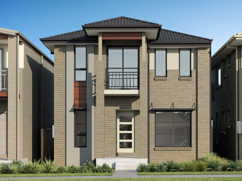 Lot 2206 House 4 Barlow Boulevard, The Gables Estate, Box Hill