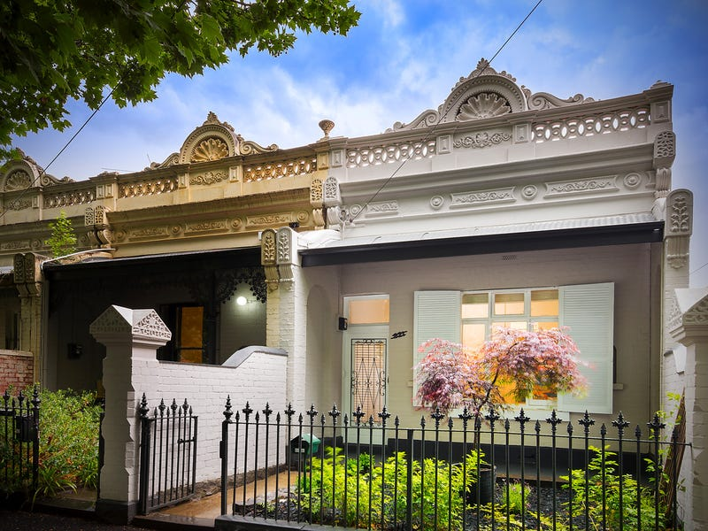 821 Rathdowne Street, Carlton North, Vic 3054