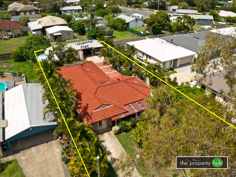 34 Girralong Street, Eagleby, Qld 4207