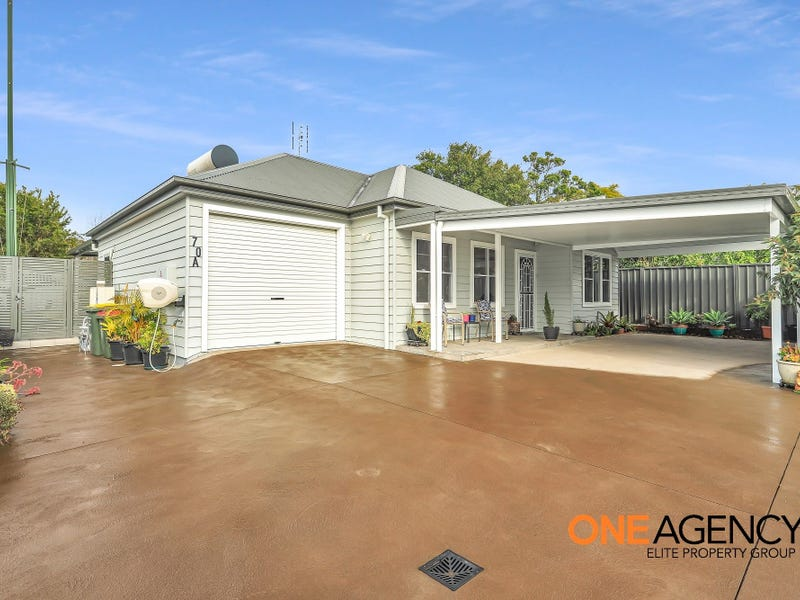 70a St Anns Street, Nowra, NSW 2541