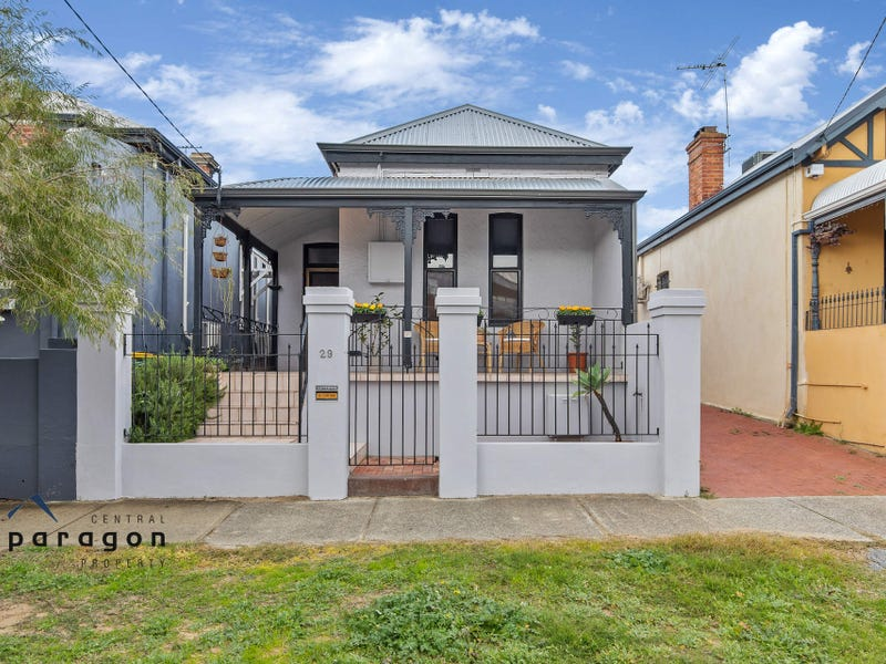 29 Cowle Street, West Perth, WA 6005