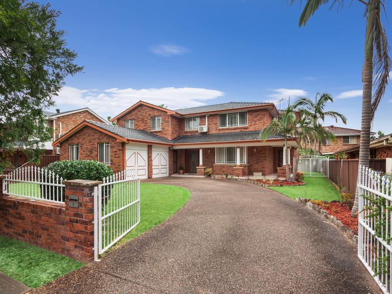 5 Coolibah Street, Merrylands, NSW 2160