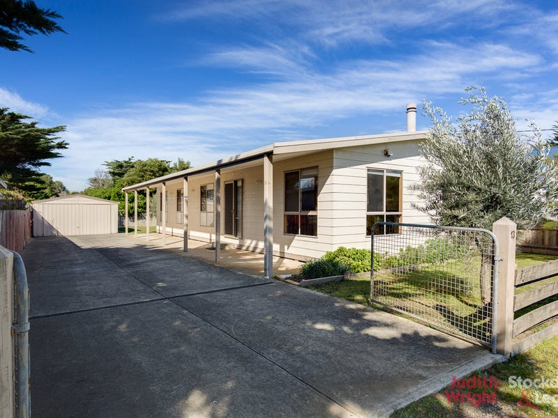 13 Anglers Road, Sunderland Bay, Vic 3922